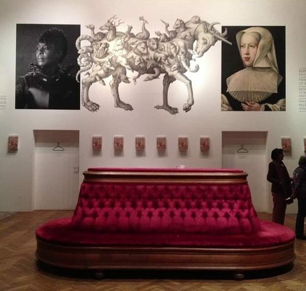 Boear exposition bernard van orley bruxelles et la renaissance