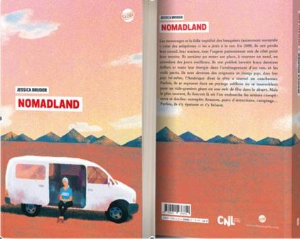 """Nomadland : linda et la """"ruée des vieux"""""""