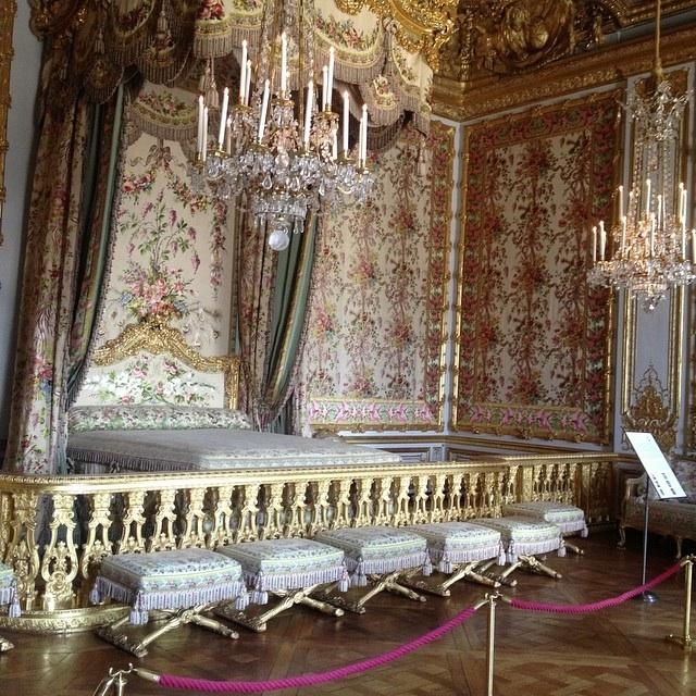 Grand Appartement de la Reine : réouverture au Château de Versailles