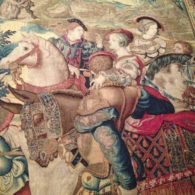 Bernard van orley van Orley : Bruxelles et la renaissance