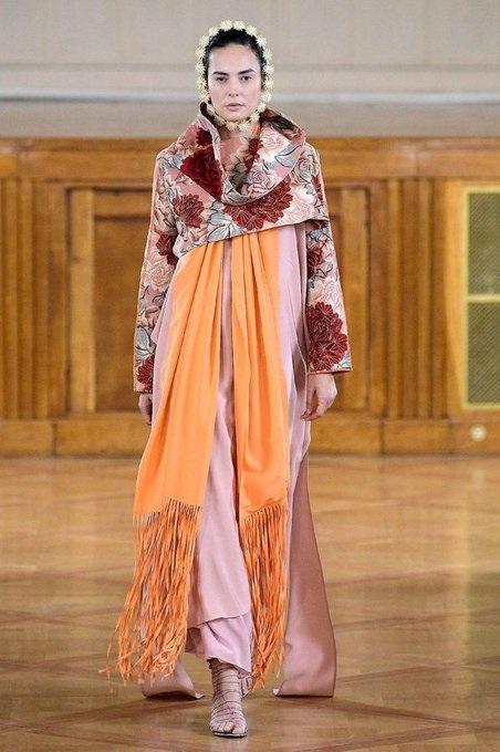 marizio galante resplandor haute couture collection cosmogonique ensemble2