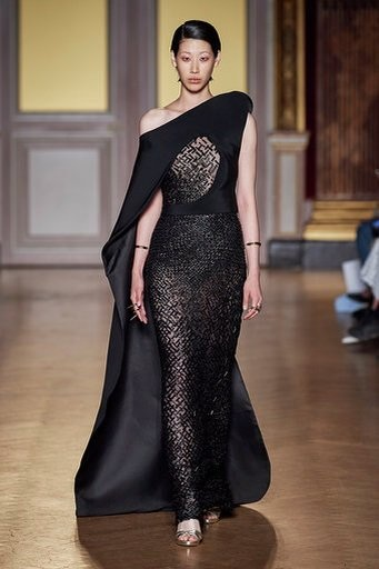 antonio grimaldi fw 19 robe du soir