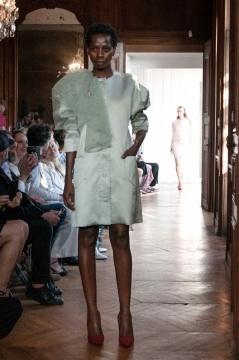 xuan robe courte