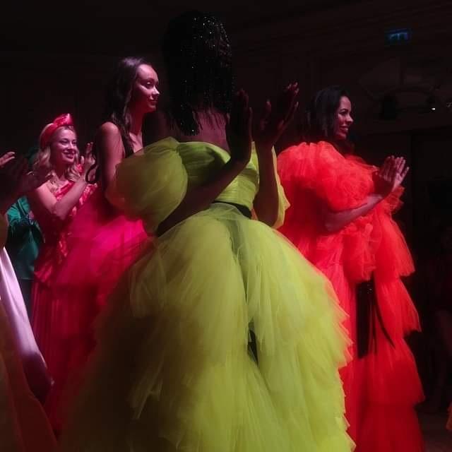 l'oriental fashion show fête ses 30 ans