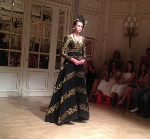 l'oriental fashion show 2