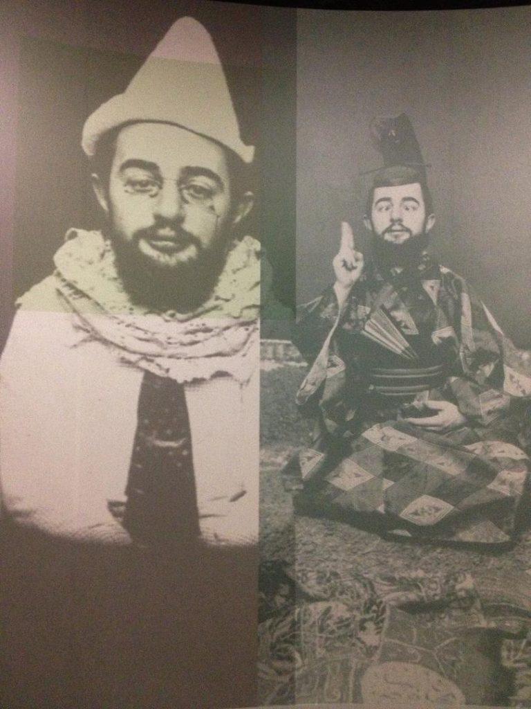 Toulouse Lautrec moderne et intime photo