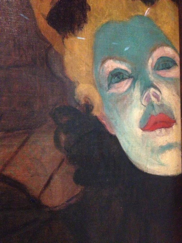 Toulouse Lautrec moderne et intime